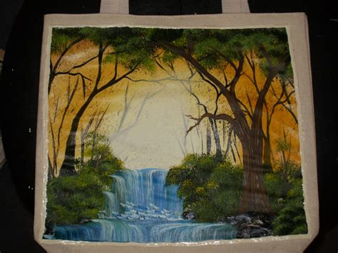 bob ross painting trees bob ross painting with colleen