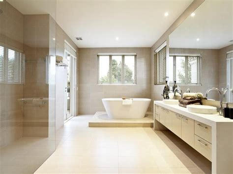 modern bathroom ideas photo gallery modern bathroom design with bi fold windows using frameless glass bathroom photo 1603277