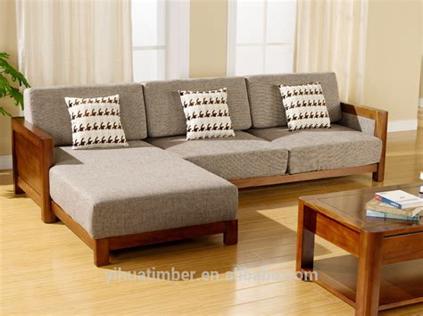 modern wooden sofas wooden sofa designs interior design ideas