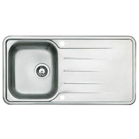 kitchen sinks uk suppliers astracast topaz 1 0 bowl stainless steel kitchen sink in