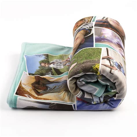 photograph blanket photo blankets custom blankets collage blankets