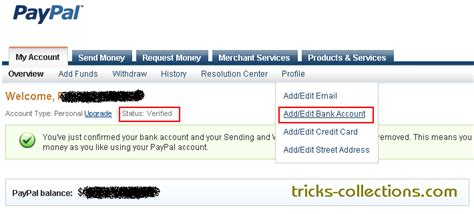 how to make a paypal account with debit card how to verify paypal without credit card or debit card