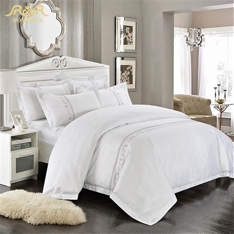 wholesale bedding sets buy wholesale white bedding king from china white