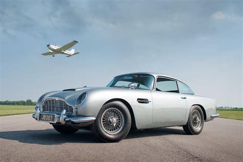 007 Aston Martin Db5 by Bond 1964 Aston Martin Db5 114