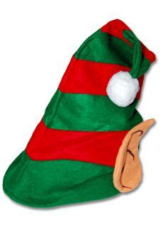 elves hats hat with ears