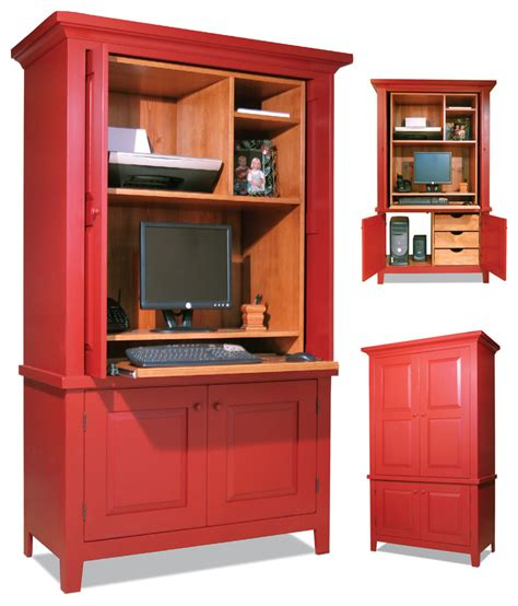 sauder computer armoires armoire awesome sauder desk armoire design corner
