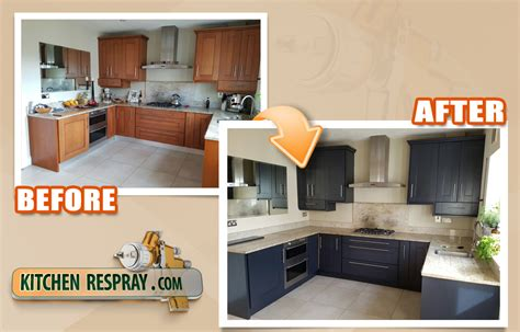 spray paint kitchen cabinets farrow and painting kitchen cabinets 171 kitchen respray