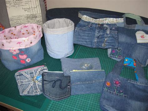 denim crafts projects 194 best creative clothing upcycling denim