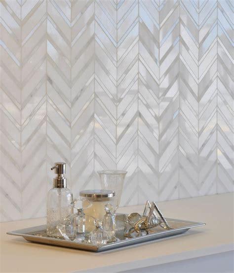 herringbone tile backsplash herringbone tile backsplash design decor photos