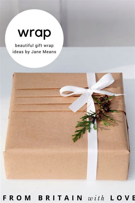 diy gift wrapping ideas how to gift wrap like a pro with