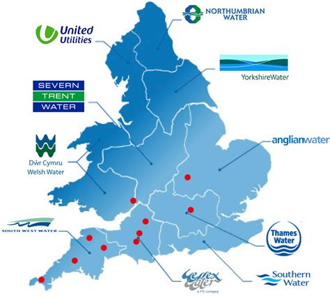 water uk hydrotech water services uk ltd team locations