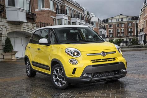Fiat 500l Abarth by Fiat 500l Abarth Why Bother