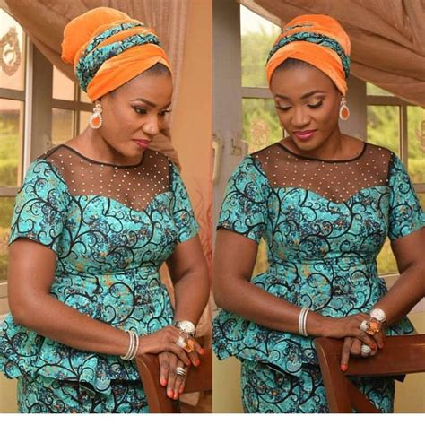 the 25 best aso ebi styles ideas on aso