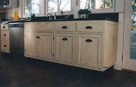 white distressed kitchen cabinets distressed white kitchen cabinets home furniture design