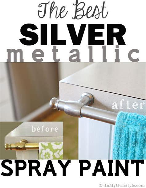 spray paint kitchen hardware spray painting metal hardware brass to nickel in my own