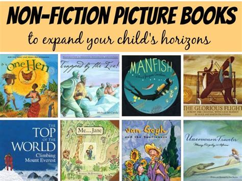 pictures of fiction books non fiction books