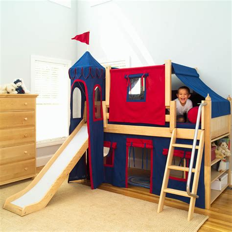 bunk beds for boy and choosing boys bunk beds for your midcityeast