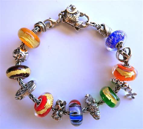 trollbeads chakra trollbeads inspiration the new chakra bracelet tartooful