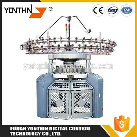 cheap knitting machines for sale cheap price of yx hd03 high speed jersey