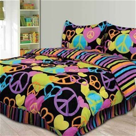 peace sign bedding peace sign bedding