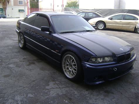 1996 Bmw 328is by 1996 Bmw E36 328is Track Car