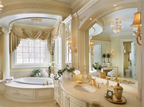 luxury bathroom decor bathrooms with luxury features hgtv