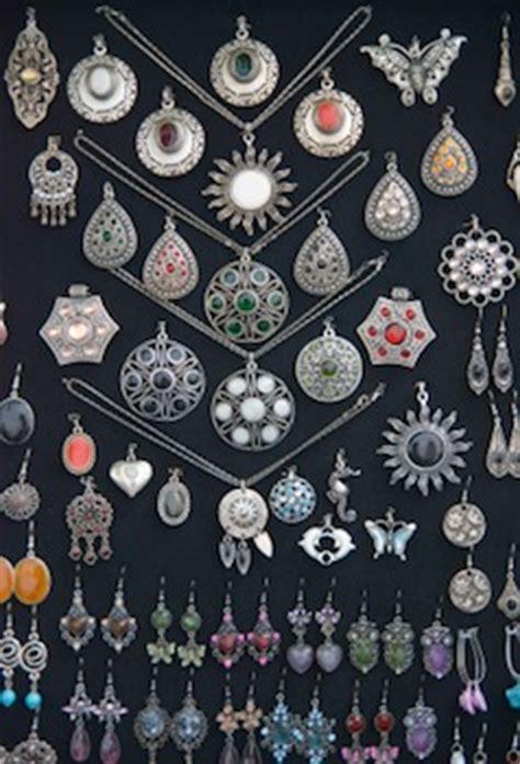 how to make a jewelry display board gem jewellery jewelry journal
