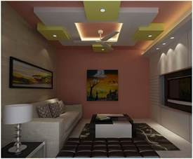designs for small bedroom space ceiling pop designs for small room home combo