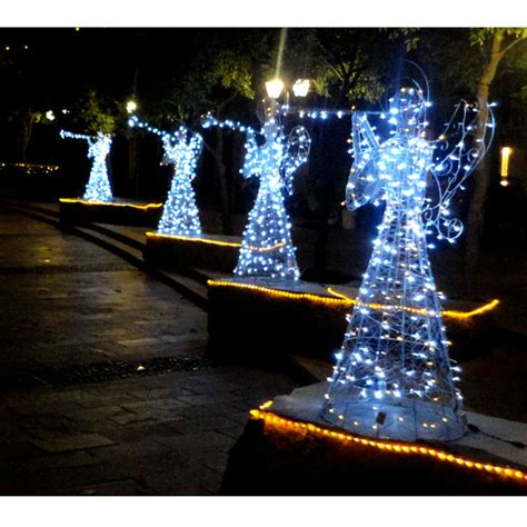 lighted outdoor decorations lighted outdoor decorations buy lighted