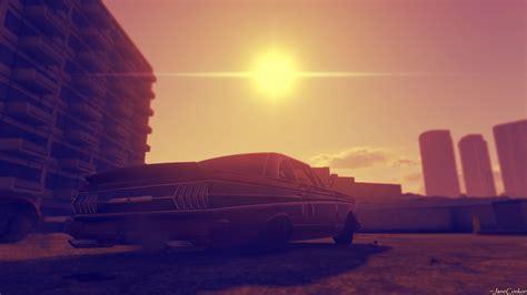 Gta V Car Wallpaper by Grand Theft Auto V Car Adobe Photoshop Tuning
