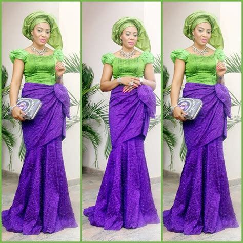 m a c k and fashion mbf aso ebi styles 6