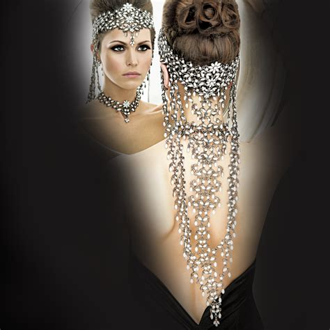 how to make headpiece jewelry 1000 images about gear jewelry on