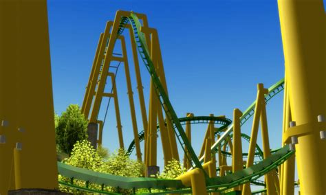 rct grotto rct3 falcon duinrell
