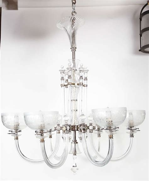 gas chandelier 2003 excellent osler gas chandelier replica with six ls