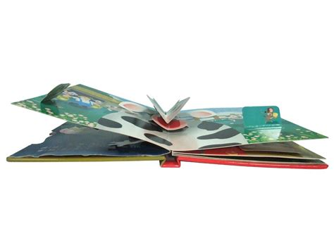 3d picture books printing 3d books for children buy 3d books for children