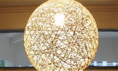 how to make string lights diy room decor how to make pendant string lights yarn