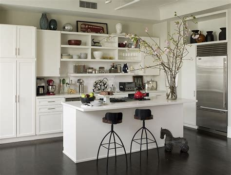 open cabinets in kitchen 50 trendy eclectic kitchens that serve up personalized style