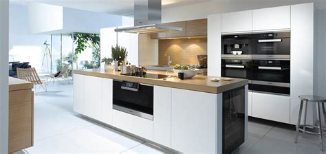 miele kitchen design design for built in kitchen appliances from miele