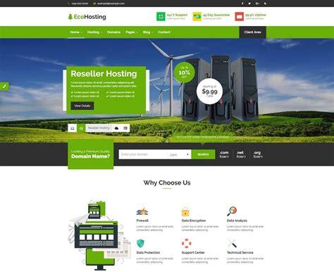 best sites 19 best html web hosting website templates 2018 colorlib