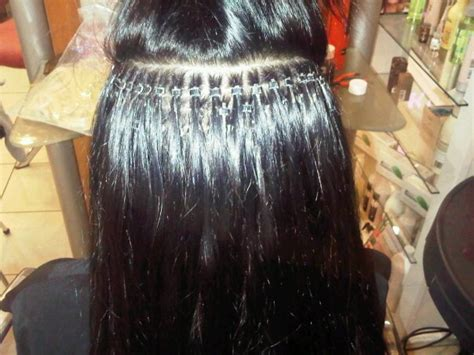 hair extensions micro what is a micro hair weave indian remy hair