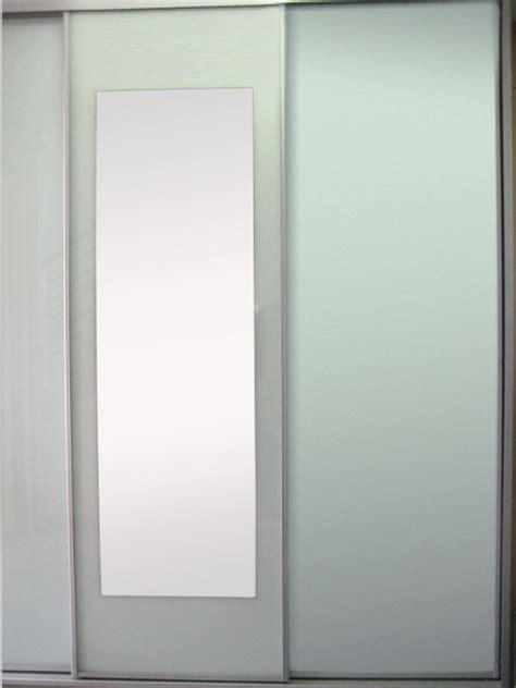 Door Mirror Glass Mirror And Glass Wardrobe Doors