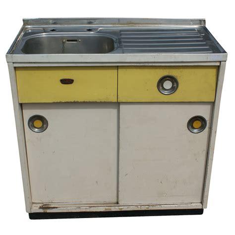 kitchen sink unit vintage original elizabeth kitchen sink unit ebay