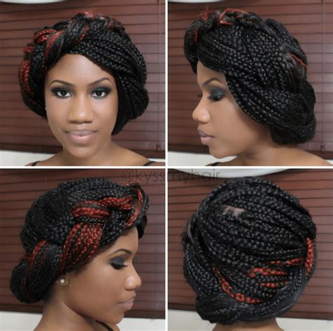 how to apply to braids box braids hairstyles tutorials hair to use pictures care
