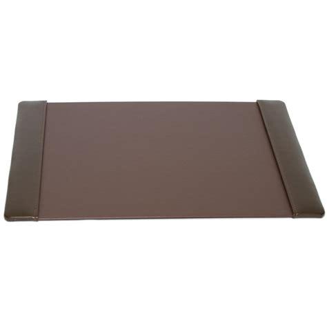 desk blotters 24ble 15 x 20 quot leatherette desk blotter desk blotters