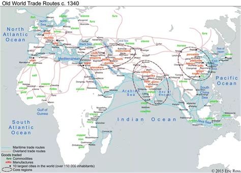 ottoman trade how did the ottoman empire react to the discovery of the