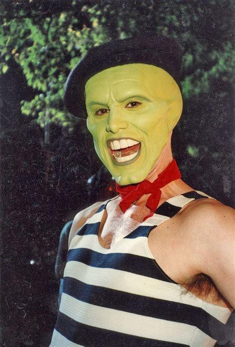 the mask jim carrey in the mask jim carrey