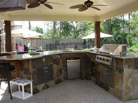 updated kitchens laurensthoughts patio kitchen ideas laurensthoughts