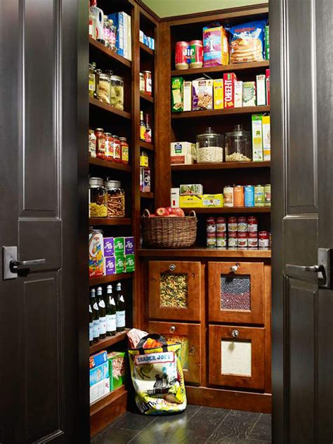 how to design a kitchen pantry 20 modern kitchen pantry storage ideas home design and