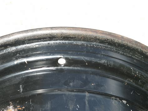 how to fix tire bead leak tire bead flange air leaks explained