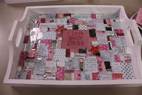 Happy Crafts Mosaics